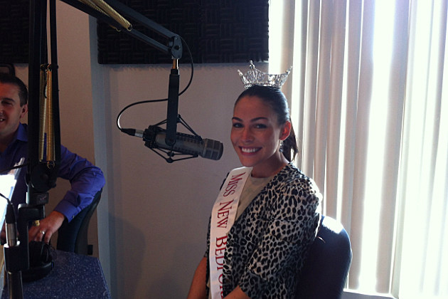 Miss New Bedford 2013