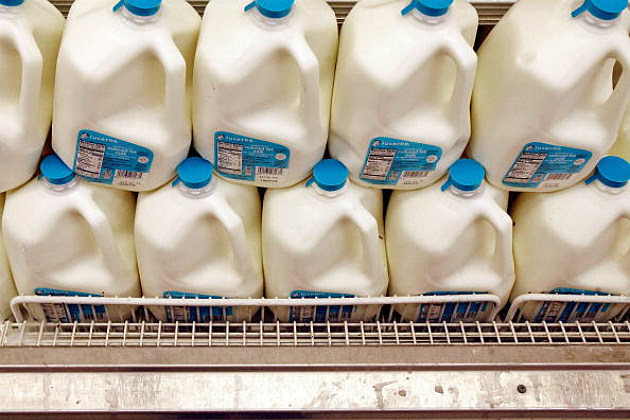 US Farm Bill Expires: Milk Prices Expected To Soar