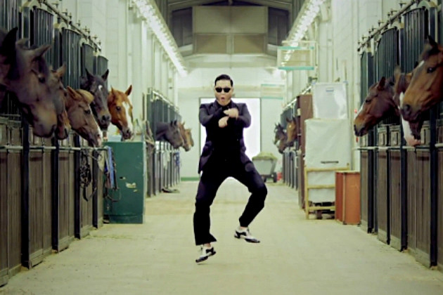 Psy Promises an End to 'Gangnam Style'