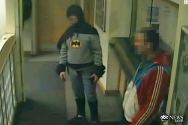 Fat Batman