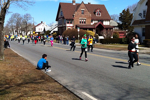 NB Half Marathon
