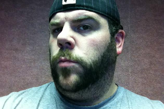Beard Watch Day 1