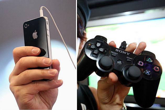 Apple/Sony