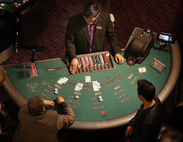 Easy guide to craps
