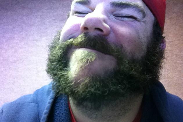 Larry's Beard