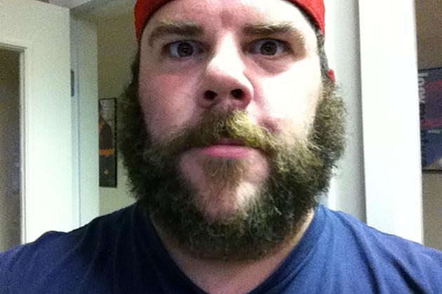 Day 63 Beard