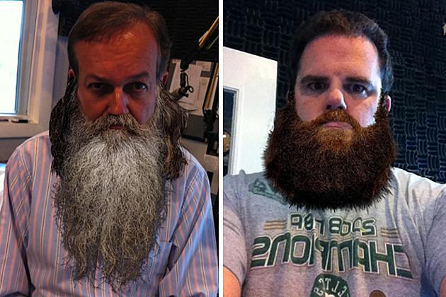 Beard App