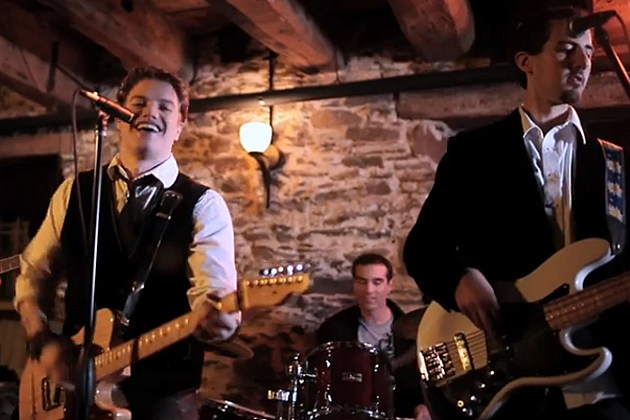 The J.Kelley Band