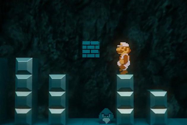 Super Mario Bros. 2013