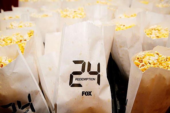 24: Redemption NYC Premiere - Screening