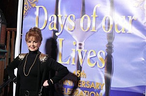 """""""Days Of Our Lives"""" 45th Anniversary Party"""
