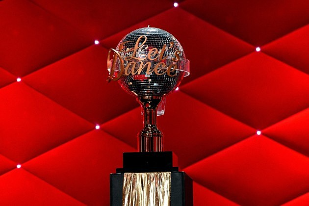 Mirrorball Trophy
