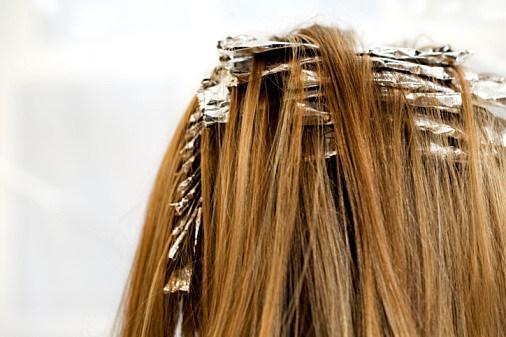 Hair Foil