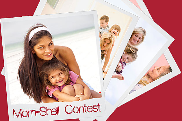 Mom-Shell Contest