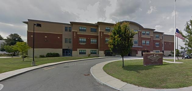 Normandin Junior High School