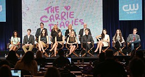 Cast of Carrie Diaries