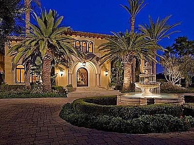 Brady Mansion