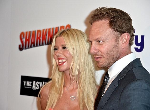 Sharknado premiere
