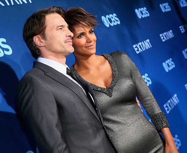 "CBS Television Studios & Amblin Television's ""Extant"" Premiere - Red Carpet"
