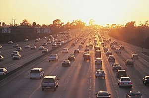Freeway Traffic
