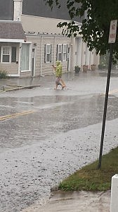 Fairhaven Flood