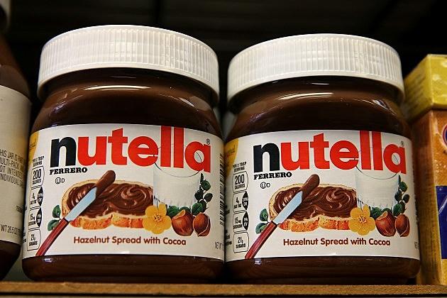 Nutella Shortage Possible