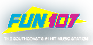 FUN 107 - The Southcoast's #1 Hit Music Station!