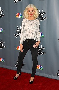 """The Voice"" Season 5 Top 12 Red Carpet Event"
