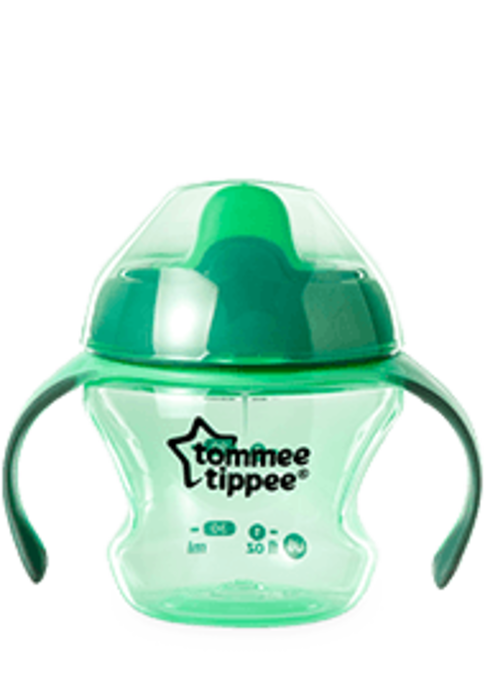 Tommee Tippee Sippy Cups Recalled
