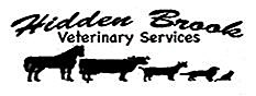 Hidden Brook Veterinary Services