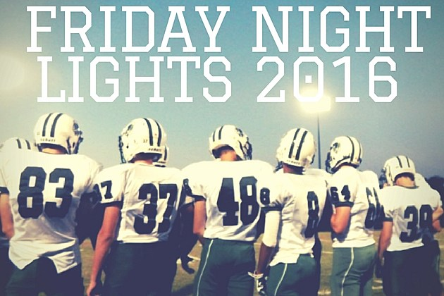 FRIDAY NIGHT LIGHTS 2016