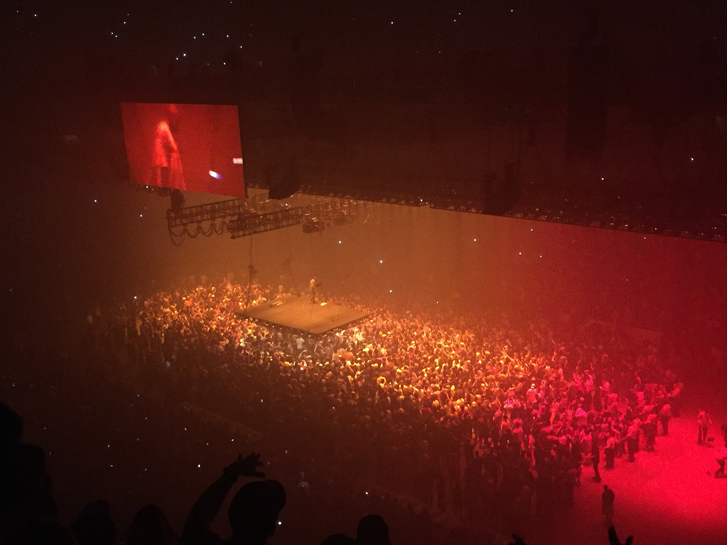 Kanye West Is Coming Back To TD Garden Idea