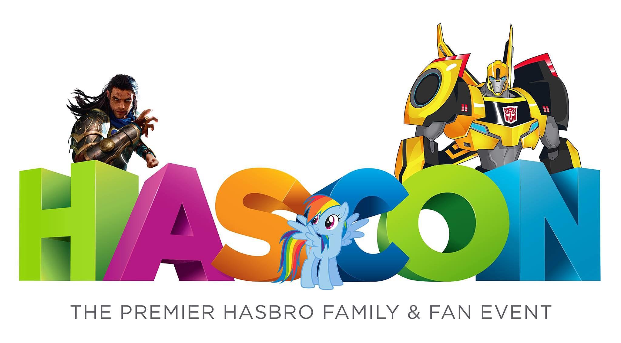 HASCON Facebook Event
