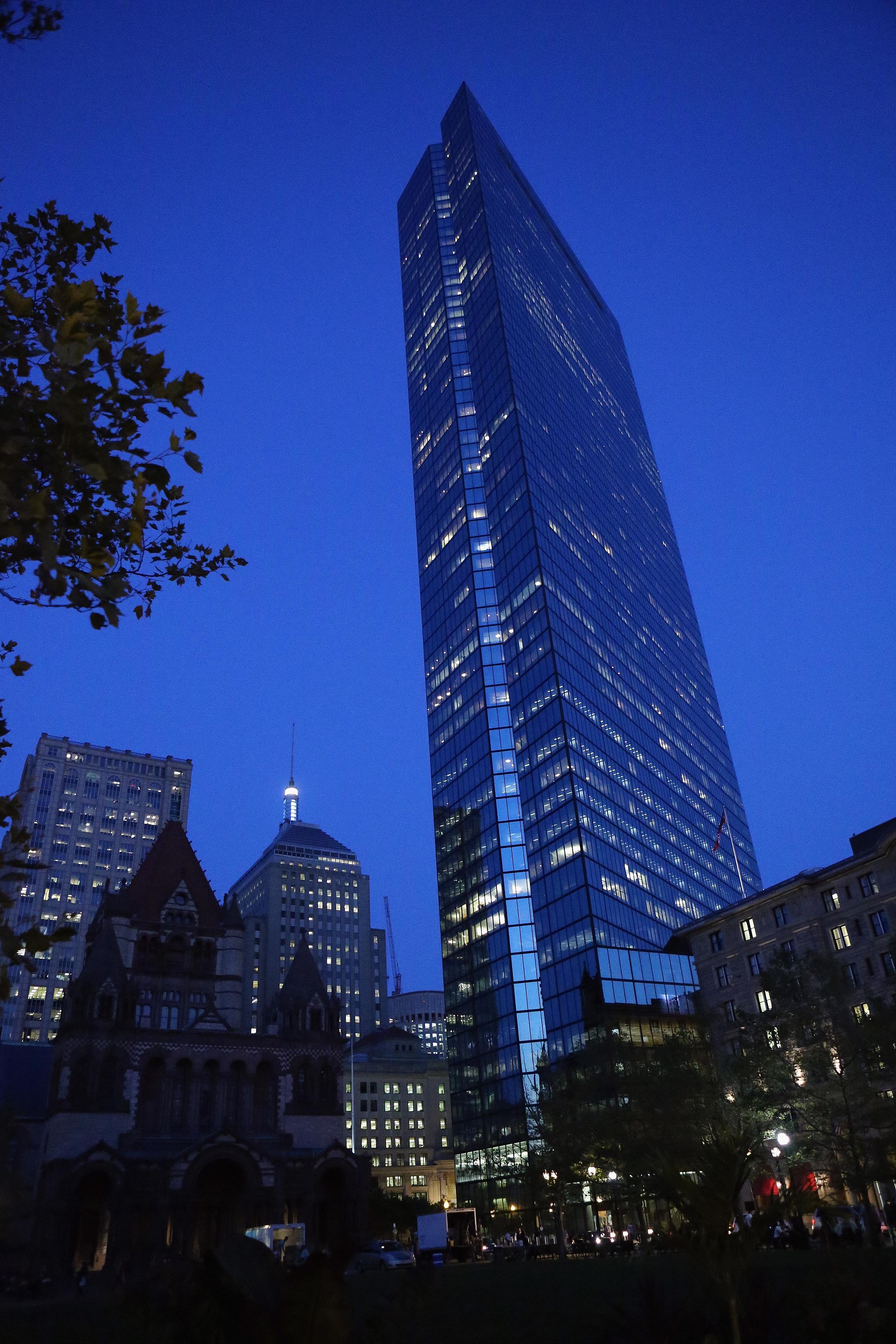Boston Scenics