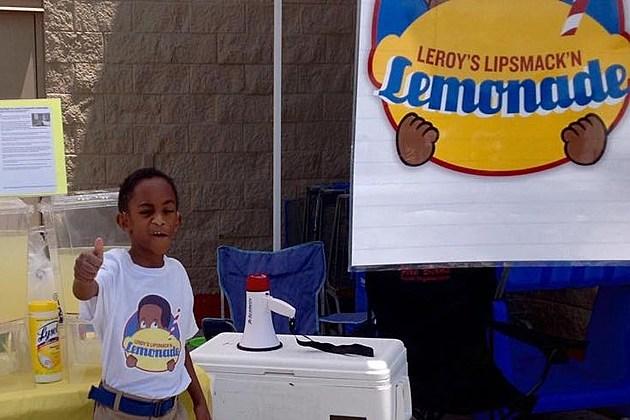 Facebook | Leroy's Lip Smackin Lemonade