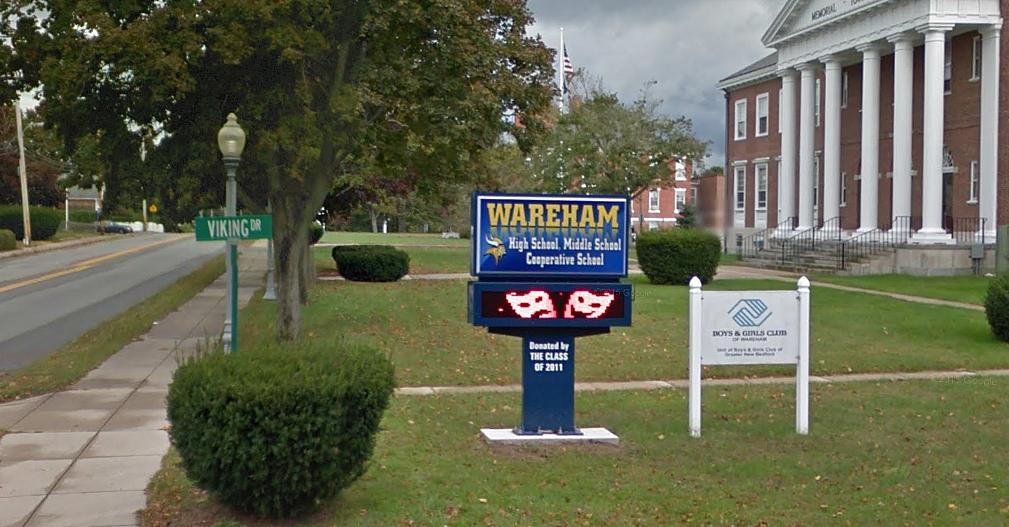 Wareham-HS
