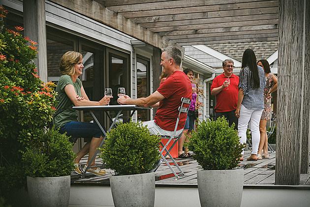 stonington patio