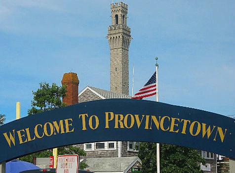 facebook provincetown mass