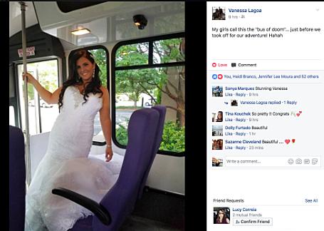 Vanessa Facebook
