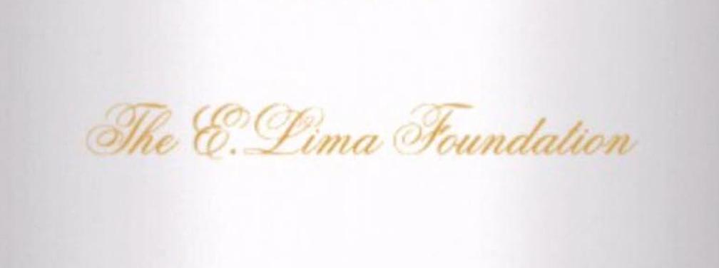 Facebook.com/The E. Lima Foundation
