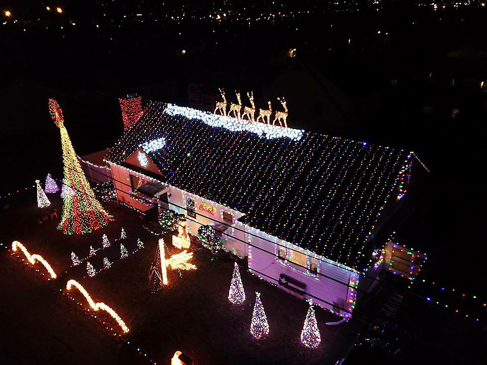 the hills spectacular christmas light display facebook page