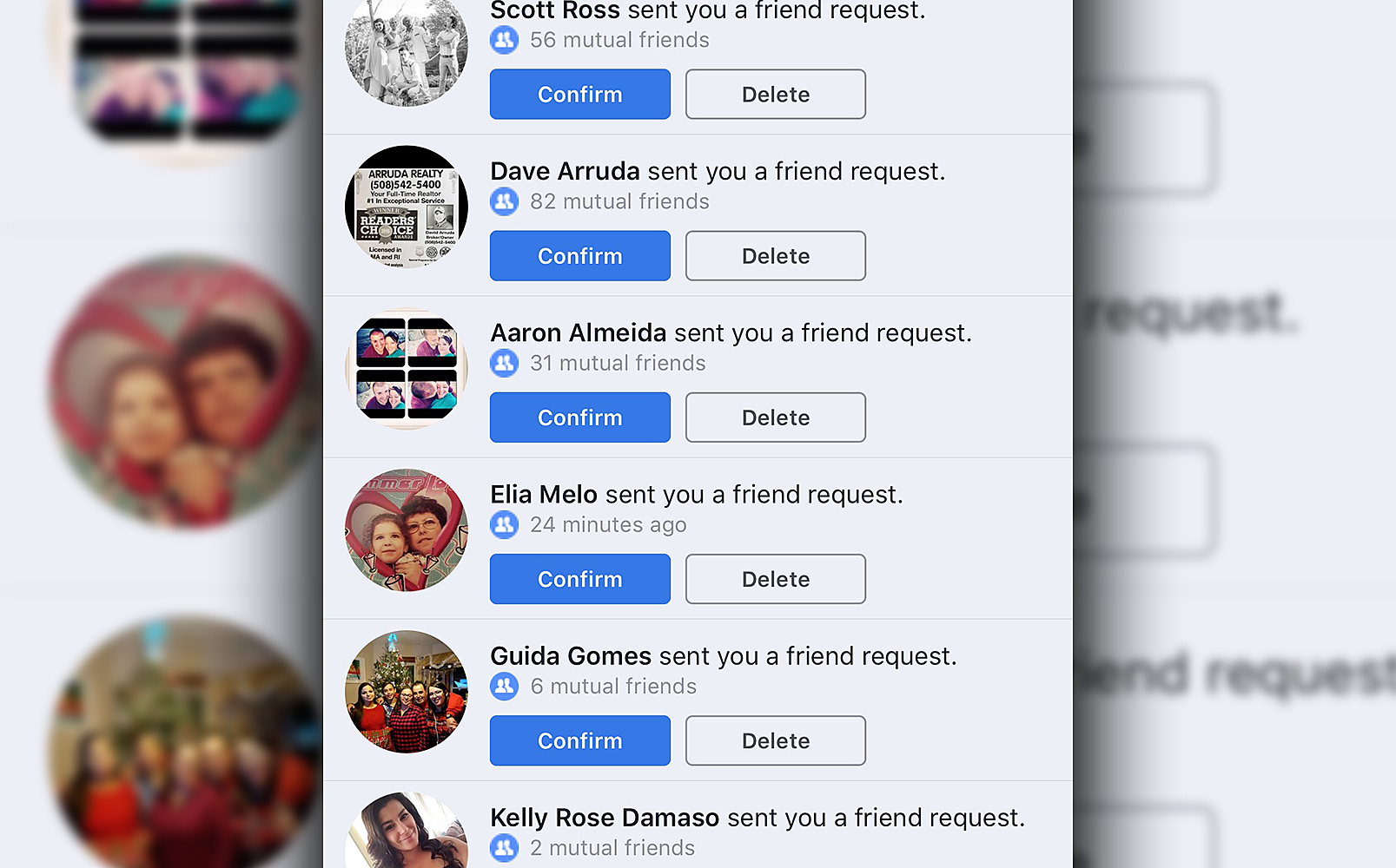 Are You Seeing More Friend Requests On Facebook