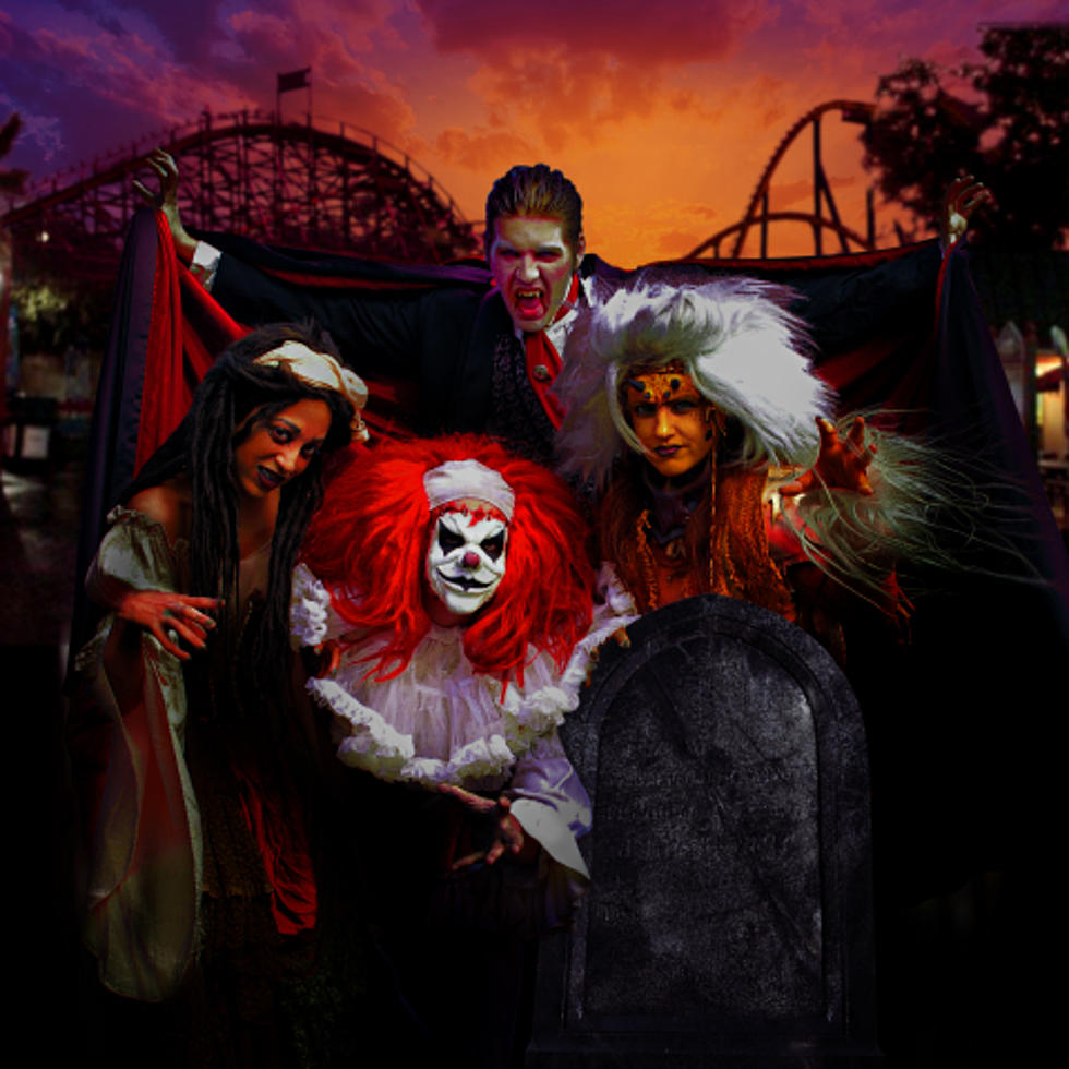 take the 30 hour coffin challenge at six flags new england